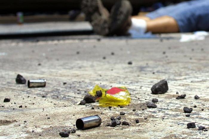 Comando irrumpe en velorio en Uruapan y mata a siete personas