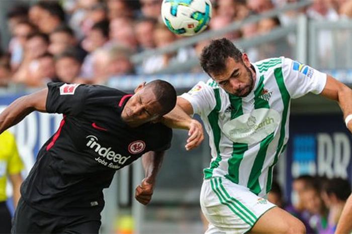 Betis supera al stuttgart en juego amistoso la voz de - Poco reutlingen ...