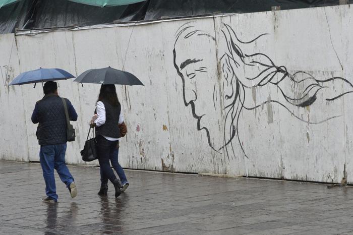 lluvias morelia