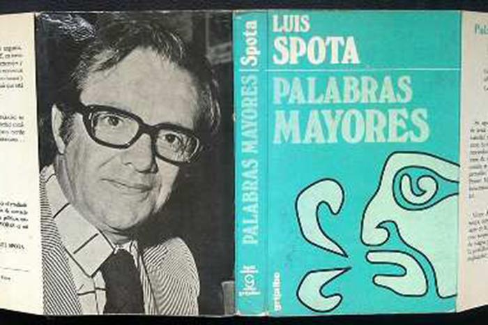 palabras-mayores-luis-spota-1980-442011-MLM20463803413_102015-O