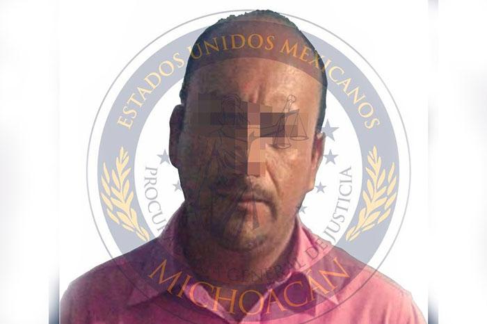 SAN LUCAS Cae implicado en feminicidio ocurrido en San Lucas