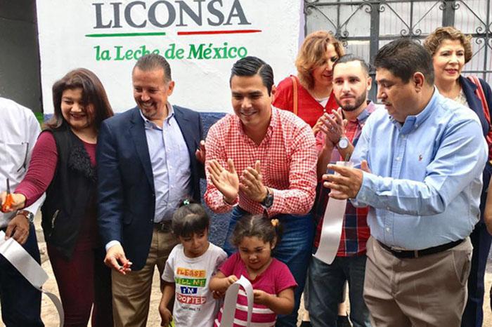 Abren lecherías en Jiquilpan y Venustiano Carranza; suman 20 en Michoacán