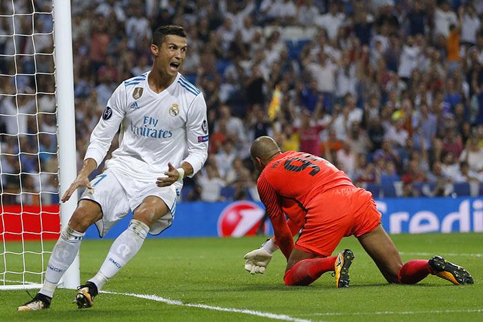 Cristiano Ronaldo,Boy Waterman