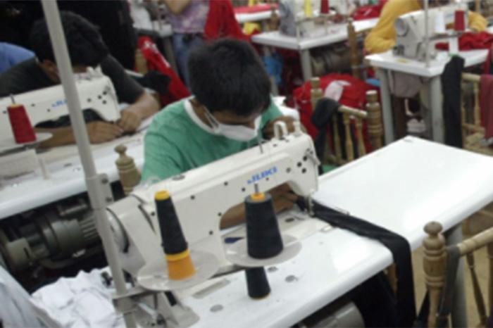 """""""Aumenta 25.6% la creación de empleo en Michoacán"""""""