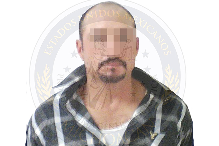 ZACAPU Capturan a implicado en homicidio y robo ocurrido recientemente en Zacapu