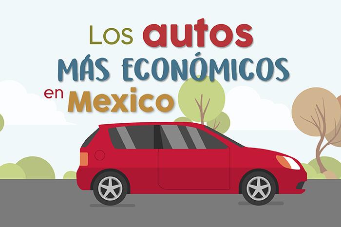 Autos Economicos Para Este 2018 La Voz De Michoacan