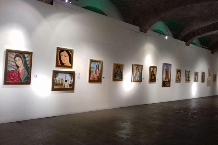 expo pintores
