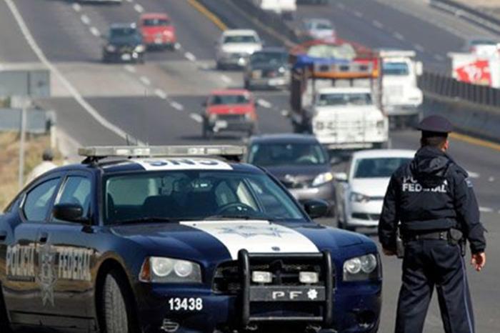 policías carreteras