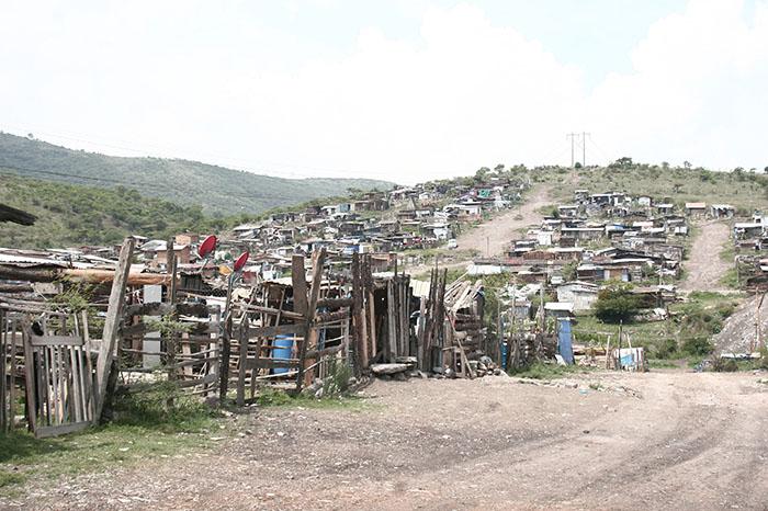 Asentamientos Irregulares (18)