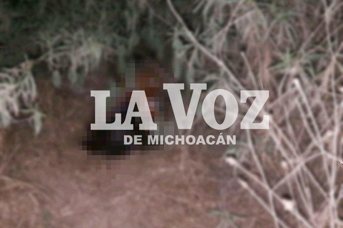 CHERÁN Continúa PGJE investigación por homicidio de mujer de Cherán