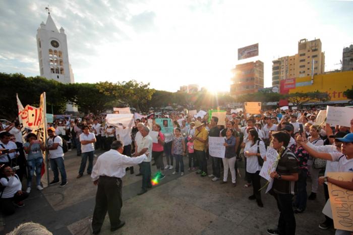 Biólogo desaparecido, hallado muerto en Chiapas; exigen justicia en marcha