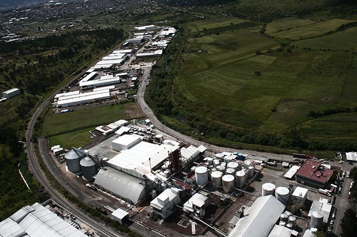 Ciudad Industrial (5)