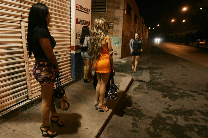 rostitucion donde encontrar prostitutas