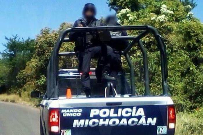 TINGAMBATO Localizan el cadáver de un hombre con huellas de violencia, a decir de la Policía