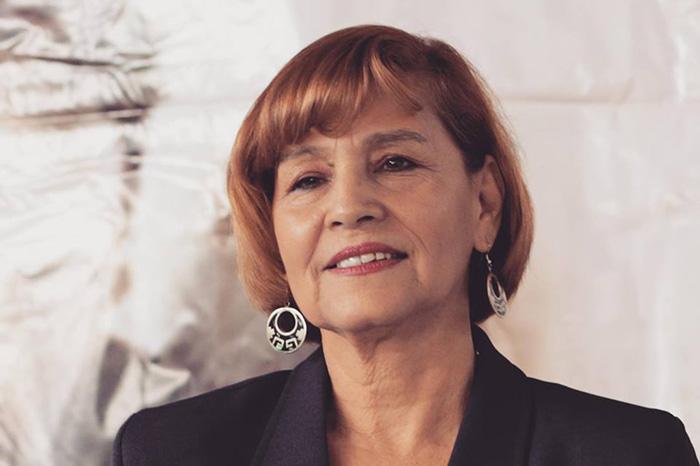 Ratifica Morena a Blanca Piña como candidata al Senado por Michoacán