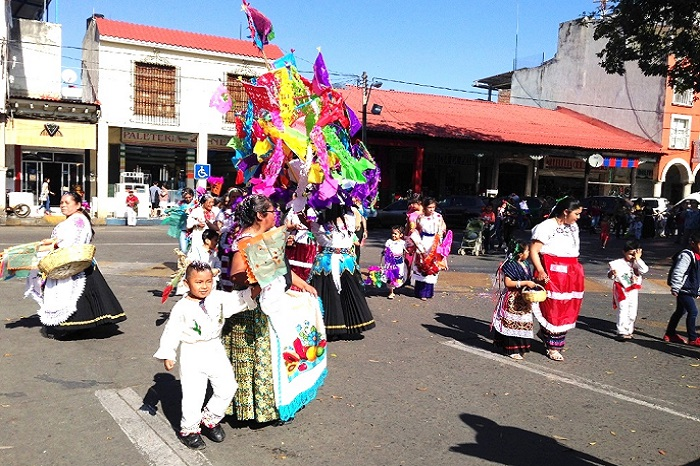 carnaval purhepecha (1)