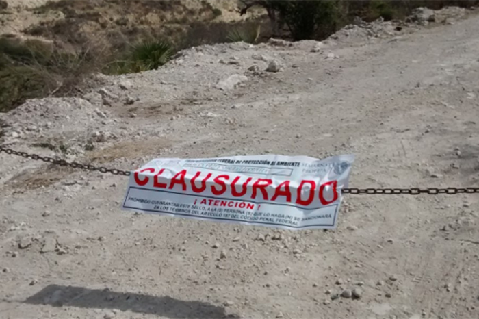 Clausura Profepa tres empresas fundidoras de aluminio en Tlalpujahua