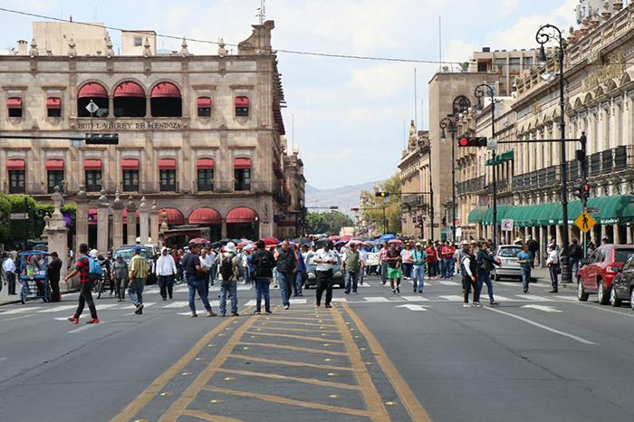 CNTE acuerda fecha para paro nacional