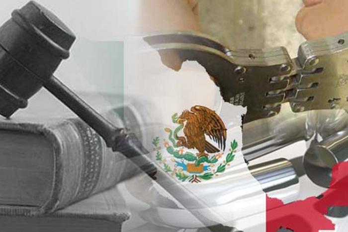 México, entre los peores a nivel internacional en Estado de Derecho