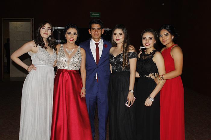 382c5cabd3 Alumnos del tec culminan una meta más   La Voz de Michoacán