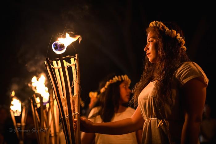 Celebran el día de la magia y la hechicería