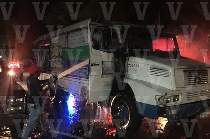 camion-quema