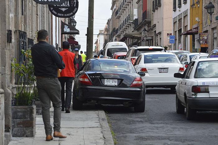 Foto: La Voz de Michoacán. Uno de los errores más grandes con respecto a  este tema es creer que la educación vial concierne sólo a los  automovilistas.