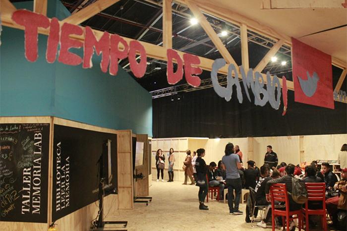Museo de Memoria expone las huellas de la guerra en Colombia