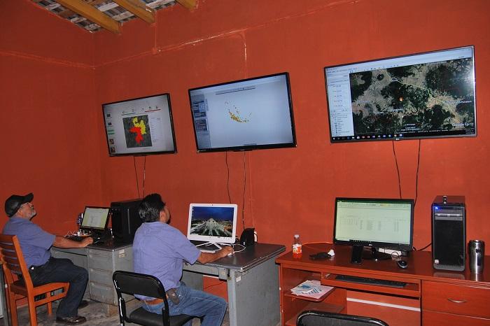 CRICIF reanuda actividades en Uruapan | La Voz de Michoacán