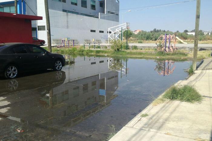 inundada