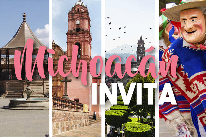 Pueblos mágicos y lugares más visitados de Michoacán