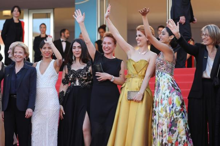 Chicas Cannes