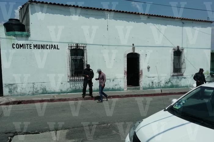 Secuestran a candidata de Morena a alcaldía de Michoacán