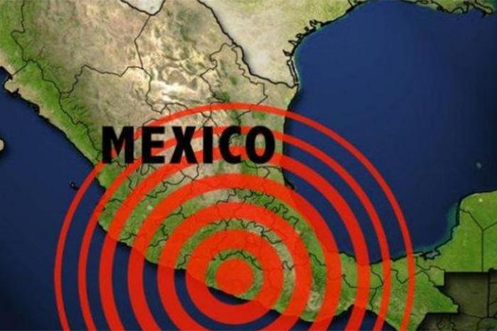 Sismo de 5.1 grados en falla de San Andrés, Baja California