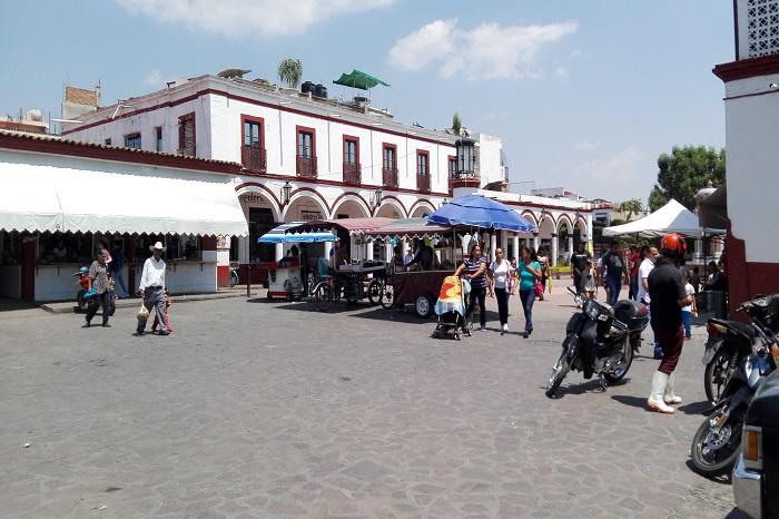 Peligra nombramiento de Jiquilpan como Pueblo Mágico