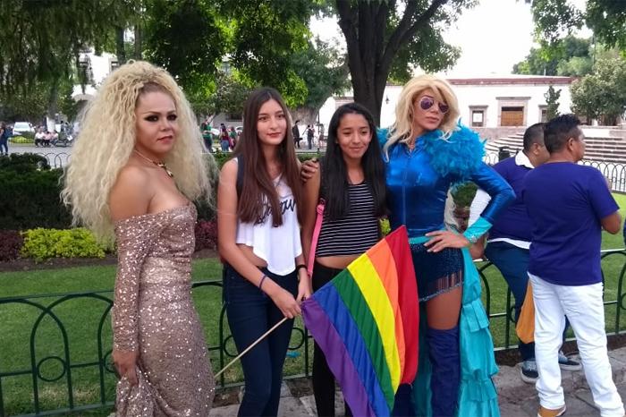 Ukranian gay men