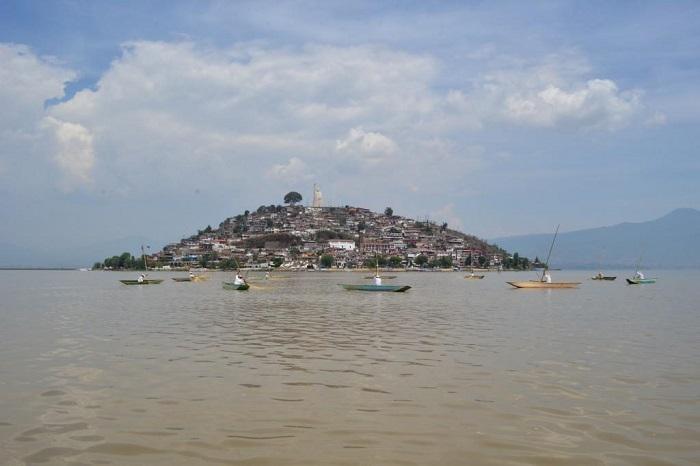 Lago-de-Patzcuaro