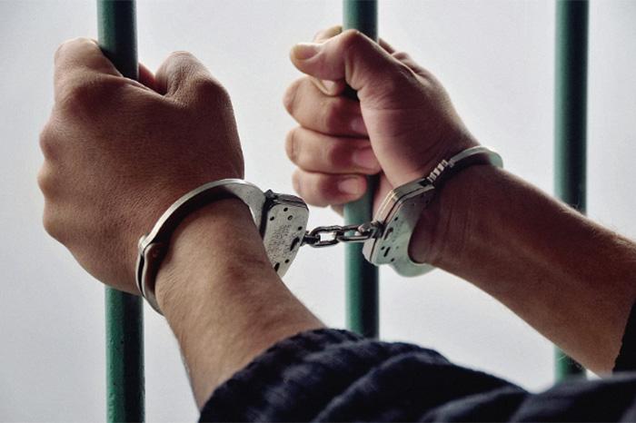 Detenido 55 años