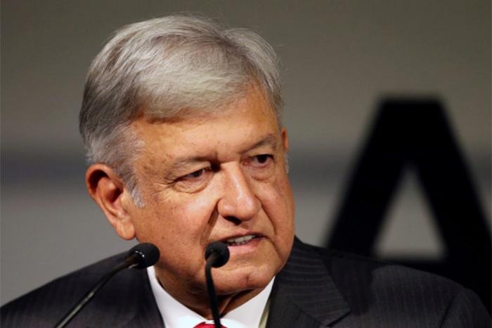 AMLO recibe respaldo del expresidente de Uruguay