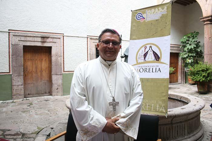 obispo victor ledesma