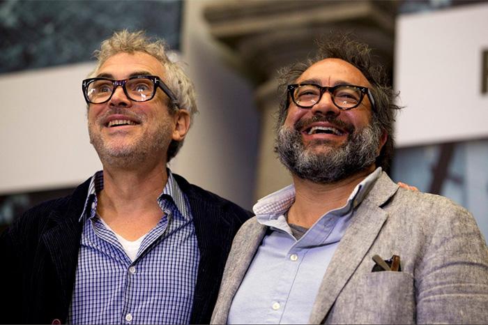 Conoce el nuevo filme de Alfonso Cuarón, se llama 'Roma' (Trailer)
