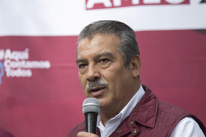 El primer mes del gobierno de Raúl Morón Orozco