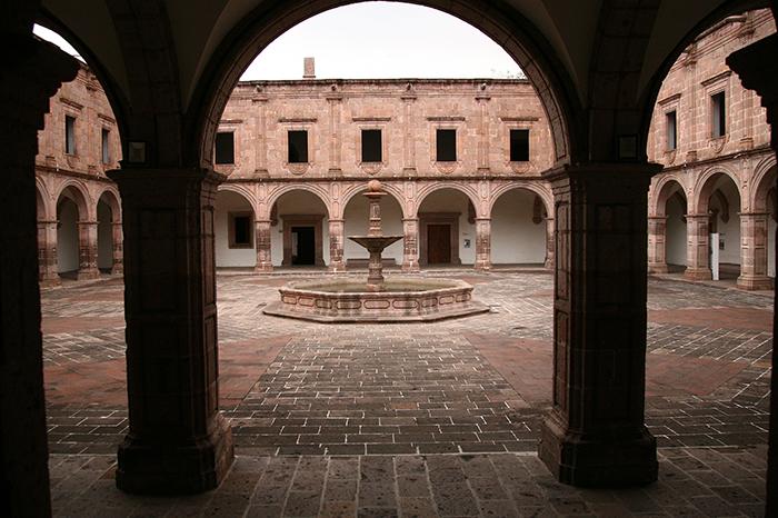 Centro Cultural Clavijero (3)
