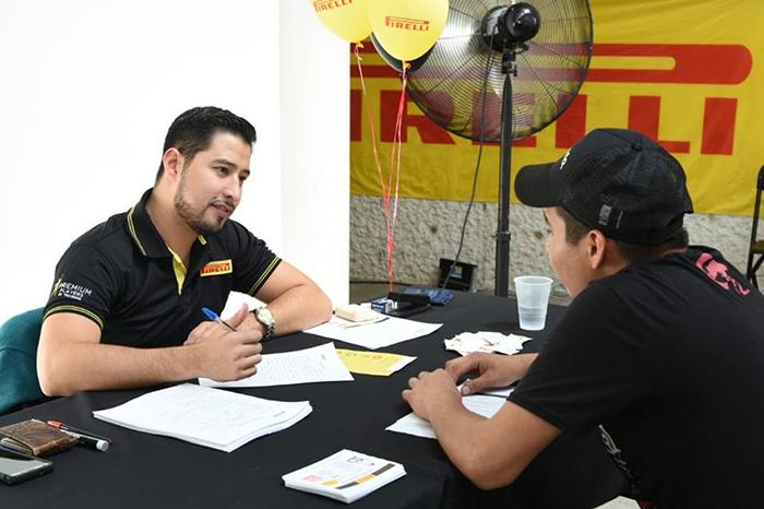 Lázaro Cárdenas alista la feria del empleo