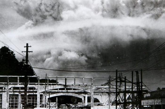 Guterres pide en Nagasaki desnuclearizar