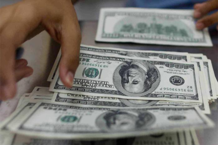 dolar promedia este miercoles