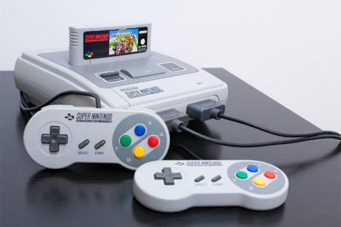 Nintendo muestra el modo