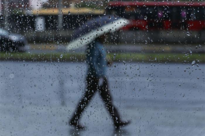 lluvias afectaran el pais este viernes