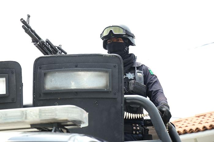 operativo limpieza en michoacan