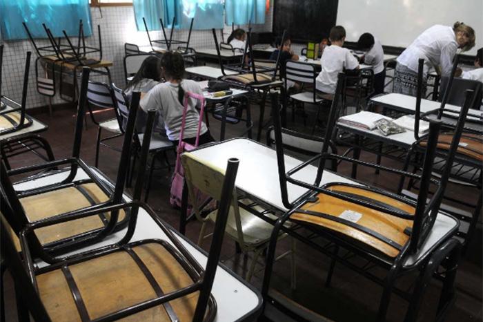 preocupa el ausentismo escolar